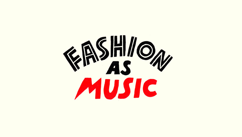 FASHION AS MUSIC BARNEYS NEW YORK PLAYLIST FOR SPOTIFY